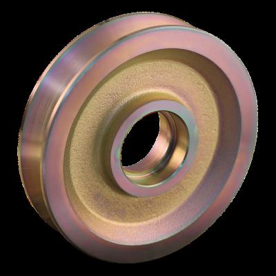 Schieberolle 150mm Serie 744
