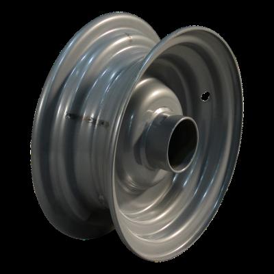 4.80/4.00-8 V-6602 6PR 3.00Dx8H2 ET0 NL100 20 70 N staal, grijs