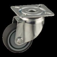 Lenkrolle 50mm Serie 68-60