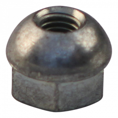 Kogelmoer M8x15. SW17