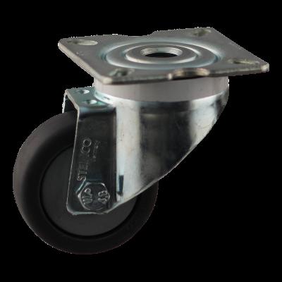Lenkrolle 1.HUL0.C3A0 50mm serie 64 - 40