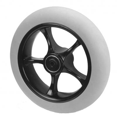 Série de roues 62