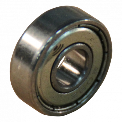Kogellager 6202 ZZ C3 staal