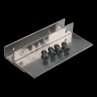 Aluminium beugel set serie 170