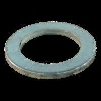 Unterlegscheibe für Zylinderschrauben M18 Stahl elektrolytisch verzinkt