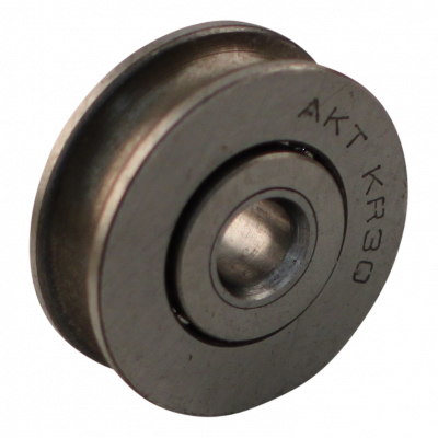 Schieberolle 30mm Serie 744