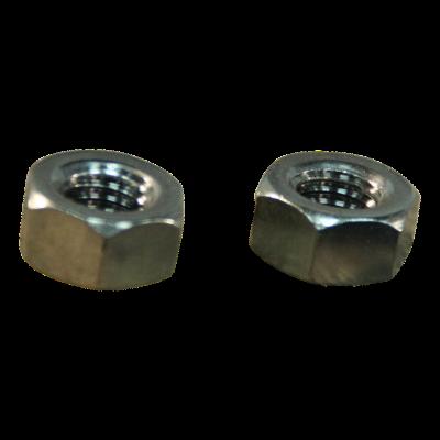 Sechskantmutter M12x1,75 Edelstahl AISI 304