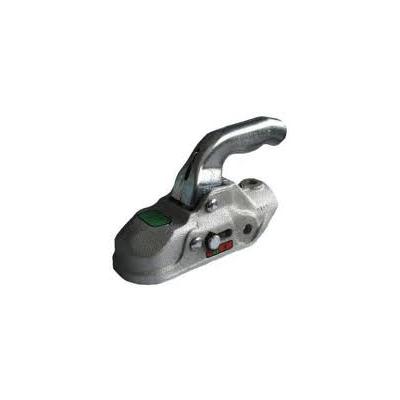 Kogelkoppeling kogelkoppeling Knott K35-A K35-B Ø45 Ø50 14,5 12,5 accessoire kogelkoppeling Verloopschaal Ø50mm ➜ Ø45mm