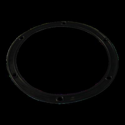 O-ring voor naafdop Ø148mm Ø123mm Ø147,7mm 6 gaten Ø7mm, steekcirkel 136mm, hoogte 1mm