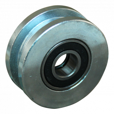 Schieberolle 60mm Serie 744