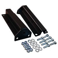 Accessoire drawbar box assembly kit R type, 500-3, 500-4 + 750 box