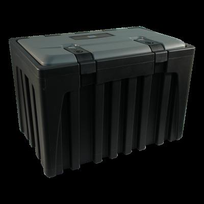 Tool box plastic, 700x450x470mm