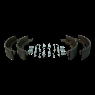 Brake block set BPW S 2005-7 RAS K 200x50 4018192 / 09.801.03.79.0