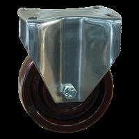 Fixed castor 100mm serie 95 - 29