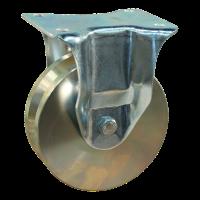 Bockrolle 120mm Serie 744 - 14