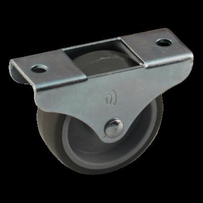 Bockrolle 50mm Serie 68-52
