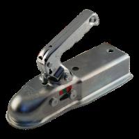 Kogelkoppeling EM150VF ⧄60 12,5
