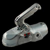 Kogelkoppeling EM350RB M12-M14 Ø50 14,5 12,5