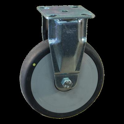 Roue fixe 125mm serie 93 - 51