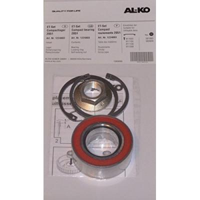 Compactlagerset 573193 + 586450 AL-KO 2051