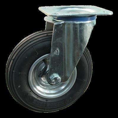 Zwenkwiel 200x50 V-5501 2PR 1.25x3.8 (200x50) ET0 NL60 12 staal, grijs