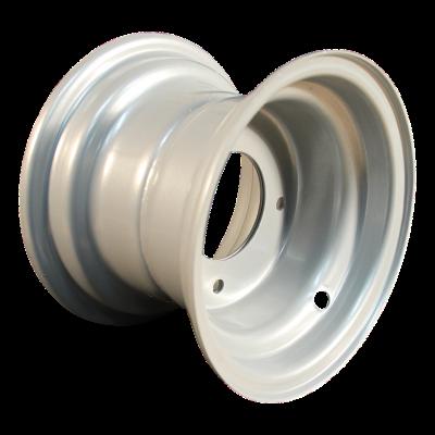 Komplettrad 13x5.00-6 V-3502 4PR + 4.50Ax6H2 ET0 60/90/4 Stahl, grau