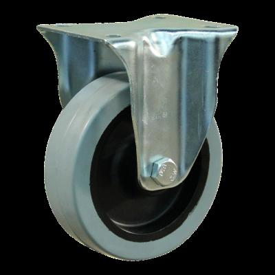 Fixed castor 100mm series 14 - 15