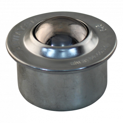 Euro unit 0 (collerette) Ø44,5 type 13 (bille d'acier, boîtier galvanisé)