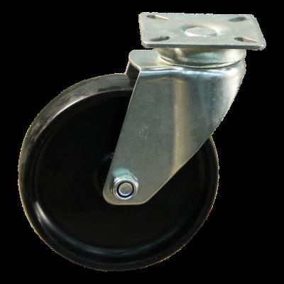 Lenkrolle 100mm serie 65 - 60