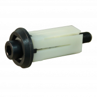 Expander mounting for square tube 21,0-23,0