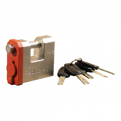 Padlock X SCM , loose lock for Fixed Lock SCM