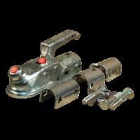 Kogelkoppeling AL-KO AK 270-A verpakt universeel Ø35/40/45/50 12,5