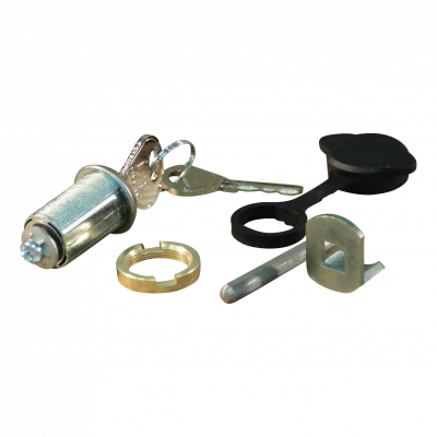 Cylinder lock Knott not approved AV50 (= 886.150.270.001 and 886.160.350.012)