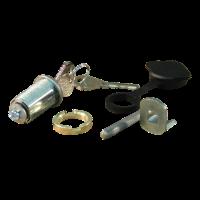Cylinder lock Knott not approved AV50 (= 886.150.270.001 and 886.160.350.012)