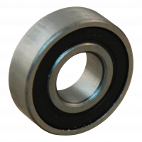 Ball bearing 6205 2RS C3 steel