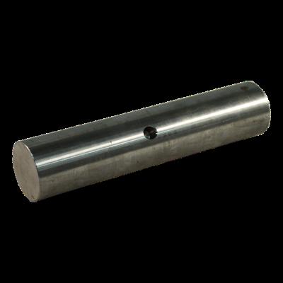 Goupille de fusée Ø50, longueur 288 andere benaming: pivot.