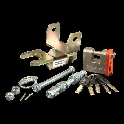 Fixed lock AV50 SCM 1x horizontaal / 1x verticaal (AVONRIDE) M14 t.b.v. kogelkoppeling 886.160.350.012
