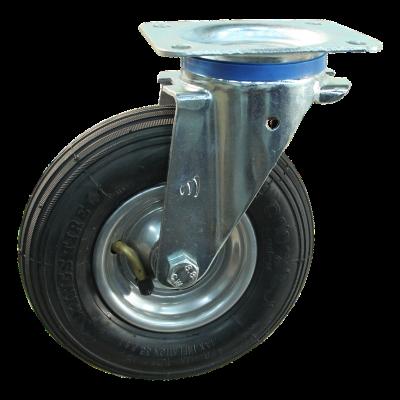 Zwenkwiel 200x50 V-5501 4PR 1.25x3.8 (200x50) ET0 NL60 - 12 1 B staal, grijs