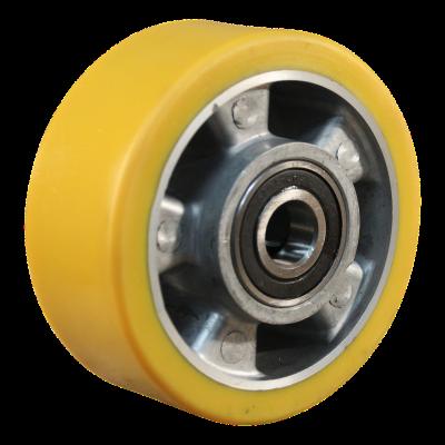 Série de roues 29