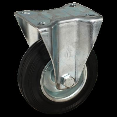 Bockrolle 125mm Serie 02 - 13