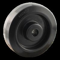 Bokwiel 160mm serie 07 - 15