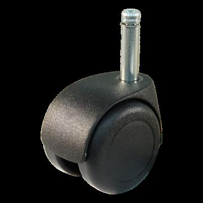 Roulette pivotante 50mm série 65 - 68