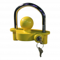 Lock for Ball coupling Gorilla not approved