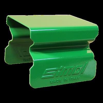 Kap DG , JD groen 9900023V