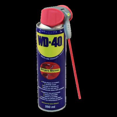 WD40 Smart Straw 250ml