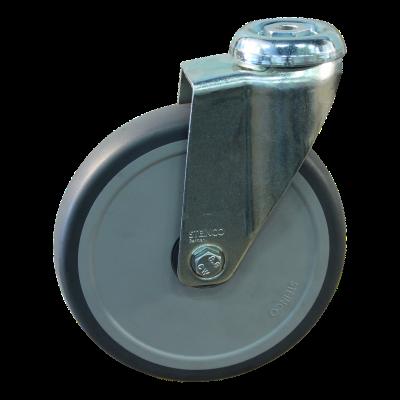 Zwenkwiel 150mm serie 74 - 51
