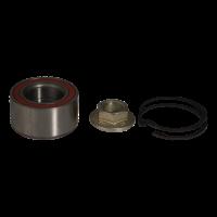 Compact bearing set 39x72x37mm