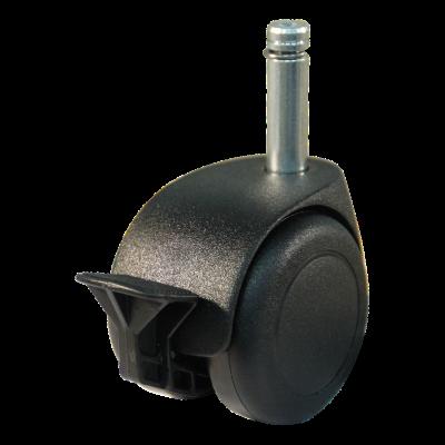 Zwenkwiel geremd 50mm serie 65 - 68