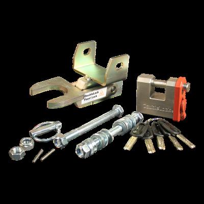 Fixed Lock C SCM horizontaal/verticaal (KNOTT, WINTERHOFF, ALBE BERNDES) M12
