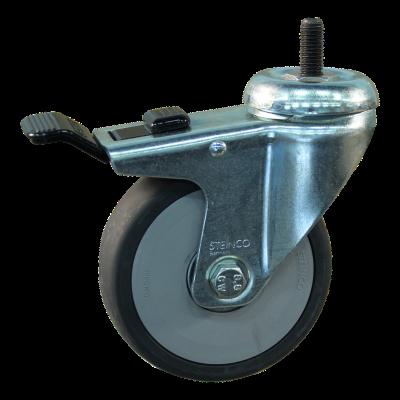 Zwenkwiel 100mm serie 66 - 51